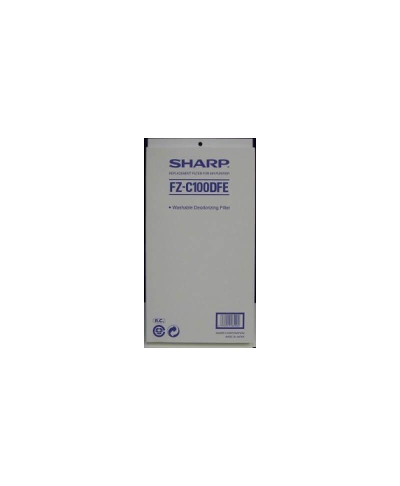Filtr węglowy do modeli KC-C100E