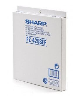 Zestaw filtrów HEPA + węglowy do modelu FU-W28E