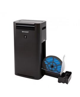 Oczyszczacz i nawilżacz powietrza SHARP KC-G40EUH filtr nawilżacza