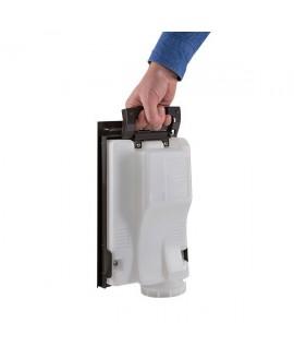 Oczyszczacz i nawilżacz powietrza SHARP KC-G40EUH pojemnik na wodę