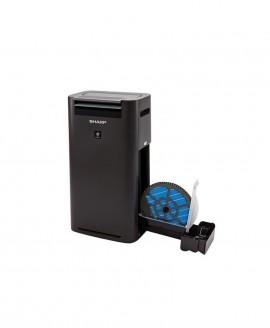 oczyszczacz i nawilżacz powietrza sharp KC-G50EUH filtr nawilżacza powietrza