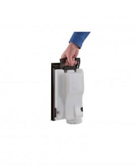 oczyszczacz i nawilżacz powietrza sharp KC-G50EUH pojemnik na wodę