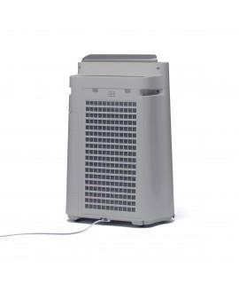 Oczyszczacz, Nawilżacz Powietrza SHARP KC-A60EUW + Ecolife AIRSENSOR - Monitorowanie Jakości Powietrza