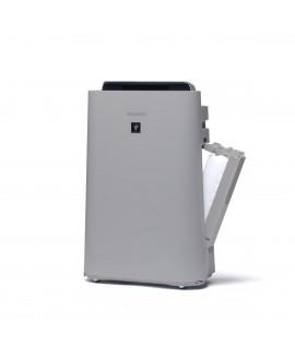 oczyszczacz powietrza sharp UA-HD60E-L pojemnik na wodę