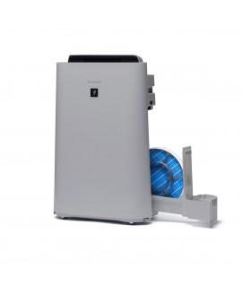 oczyszczacz powietrza sharp UA-HD60E-L filtr nawilżacza