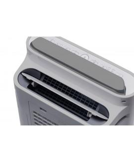 oczyszczacz powietrza sharp UA-HD60E-L panel sterowania
