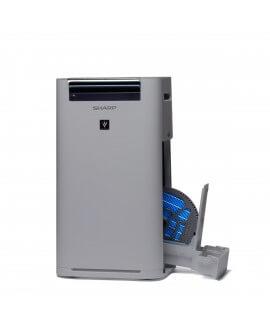 oczyszczacz powietrza sharp UA-HG60E-L filtr nawilżacza