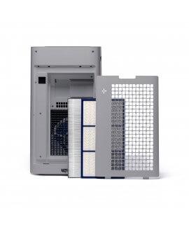 oczyszczacz powietrza sharp UA-HG60E-L zestaw filtrów