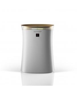 Oczyszczacz powietrza SHARP UA-PG50E-W z jonizatorem Plasmacluster