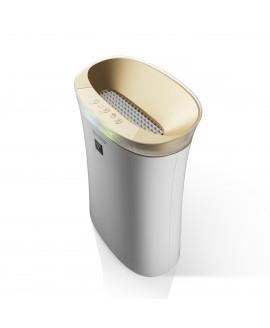 inteligentny Oczyszczacz powietrza SHARP UA-PG50E-W