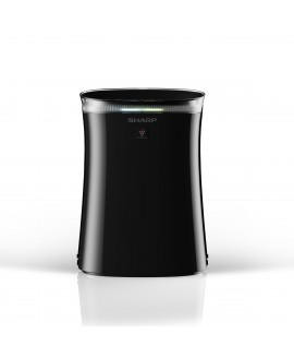 Oczyszczacz powietrza Sharp UA-PM50E-B z filtrem węglowym