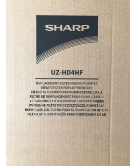 UZ-HD4HF Sharp, Filtr HEPA...