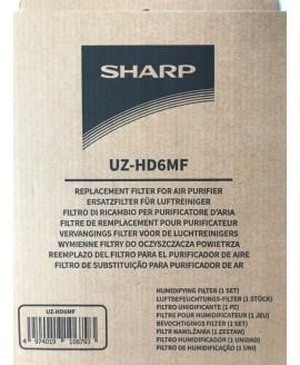 UZ-HD6MF Sharp, Filtr...
