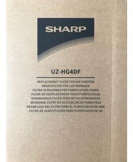UZ-HG4DF Sharp, Filtr...