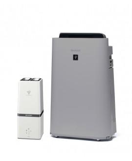 SHARP UA-HD50E-L + IG-A10EU-W
