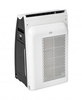 oczyszczacz powietrza sharp KI-G75EUW filtr wstepny i pojemnik na wode