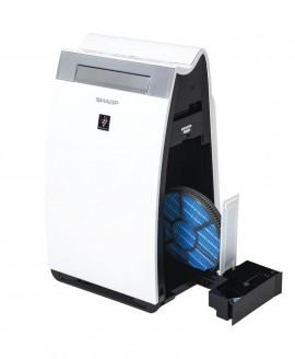 oczyszczacz powietrza sharp KI-G75EUW filtr nawilzacza
