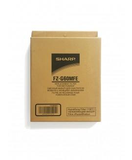 FZ-G60MFE Sharp, Filtr...
