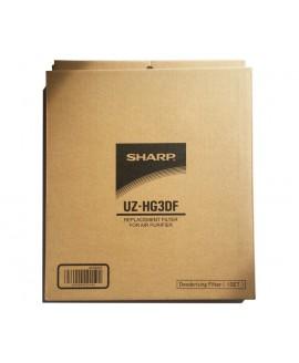 UZ-HG3DF Sharp. Filtr...