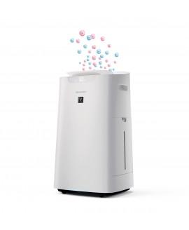 oczyszczacz powietrza Sharp UA-KIL60E-W jonizacja Plasmacluster