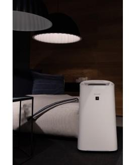 oczyszczacz powietrza Sharp UA-KIL60E-W do sypialni