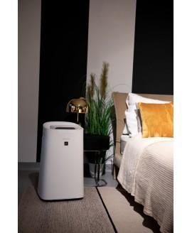 oczyszczacz powietrza Sharp UA-KIL60E-W do sypialni dziecka