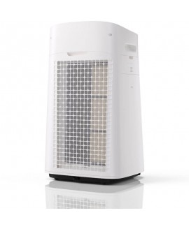 oczyszczacz powietrza Sharp UA-KIL60E-W filtr wstępny