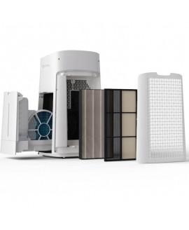 oczyszczacz powietrza Sharp UA-KIL60E-W zestaw filtrów