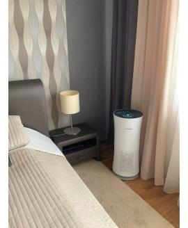 oczyszczacz powietrza Vestfrost Plasma ION VP-A1Z40WH do sypialni