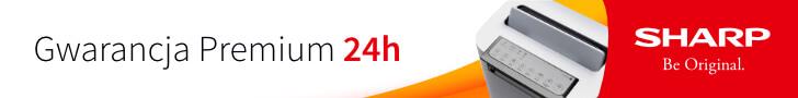 Gwarancja Premium24