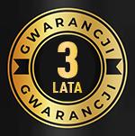 Gwarancja 3Y