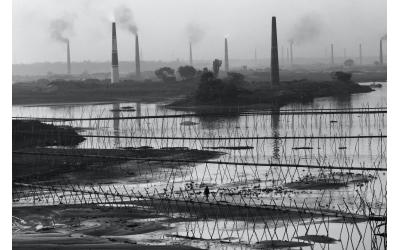 WHO wprowadza nowe, wyższe standardy jakości powietrza. Smog w Polsce nie mieści się na skali.