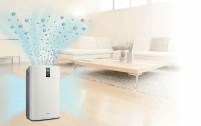 Optymalna wilgotność powietrza – co to właściwie takiego?