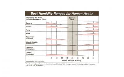 Co warto wiedzieć o nawilżaniu powietrza?