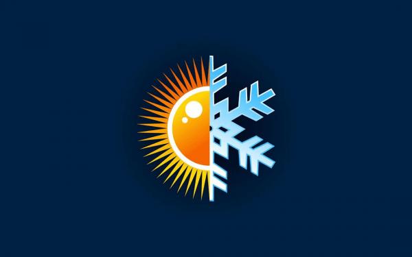 Klimatyzery ewaporacyjne