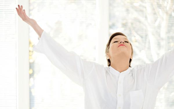 Suche powietrze w domu - jak sobie z nim radzić?