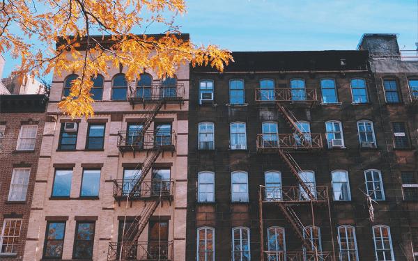 Nie daj się wilgoci! Jesienią zadbaj o powietrze w swoim domu