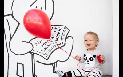 Jak zadbać o jakość powietrza w pokoju dziecięcym?
