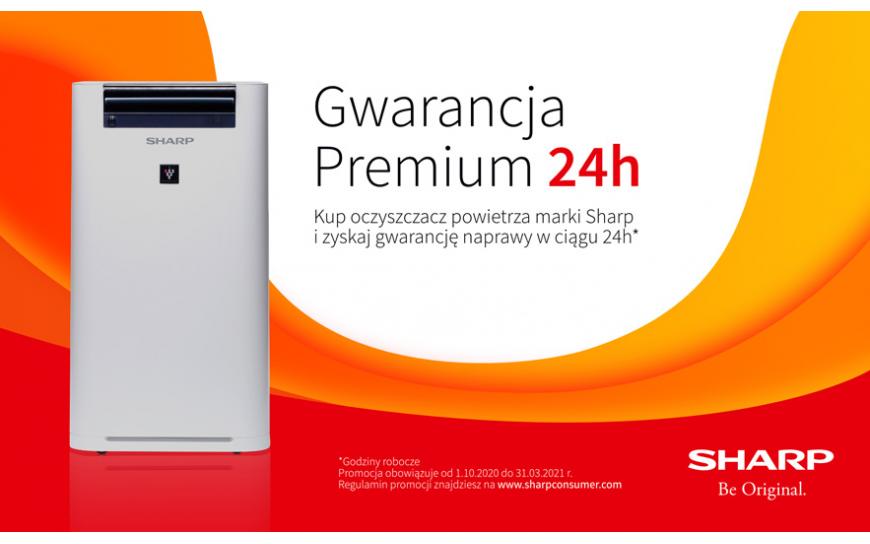Gwarancja Premium 24h